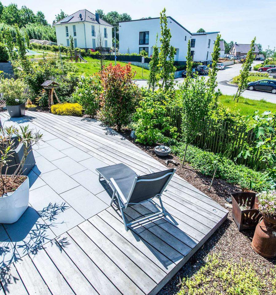 Gartengestaltung in Heiligenhaus